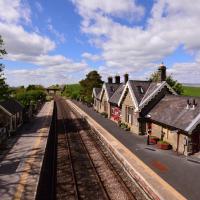Platform Cottage