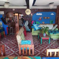 Lipi House Hostel