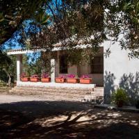 Villa Hermosa, hotell nära Alghero flygplats - AHO, Alghero