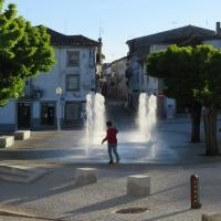 Casa Porta de Santiago