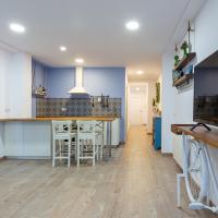 Apartamentos Moreira & Betanzos