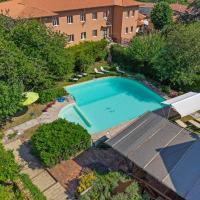 Cosy Apartment in Boccheggiano with Private Garden