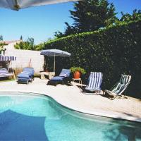 Elite Villa in Clarensac France with Swimming Pool