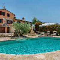 Charismatic Holiday Home in Montone with Private Pool