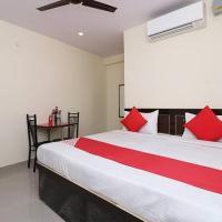 Anmol plaza hotal, hotel in Kakarmatha