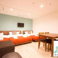 SEVEN Building / Vacation STAY 4954