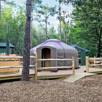 The Warren Yurt