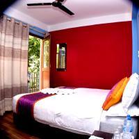 Hotel Rising Home, hotel in Kathmandu