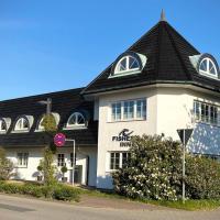Fisher's Inn, Hotel in Zingst