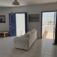 SUNRISE VIEW, hotel in Serifos Chora
