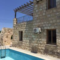Polemi Villa, hotel in Paphos