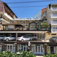 Экватор Отель, отель в Лермонтове