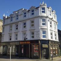 Harbourside Hotel, hotel in Rothesay