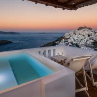 Oneiro Luxury Suites