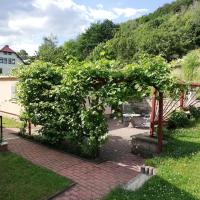 Ferienhaus Gänseblümchen