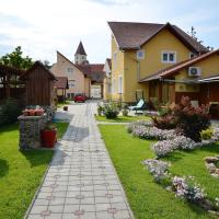 Pension Artemis, hotel near Sibiu International Airport - SBZ, Sibiu