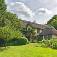 Beck Cottage, Wood Green, New Forest UK