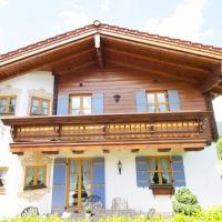 Landhaus Königssee