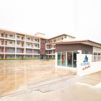 OYO 1047 Ek Residence Banchang City