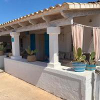 CAN PEP MAYANS, hotel in La Mola