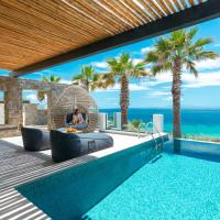 Tropicana Hotel Mykonos, hotel a Paradise Beach