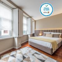 Vitoria Clerigos Apartments - Free Private Parking