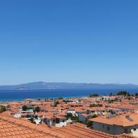 Andromeda Ioannis, отель в Кассандре