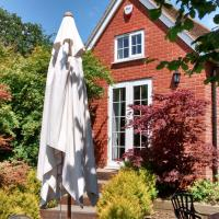 Criddlestyle Cottage - 5 bedroom New Forest Holiday Home