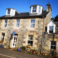 Rosebank House Bed & Breakfast, hotel in Strathyre