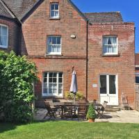 Quay Corner, 5 bed house, Christchurch Dorset