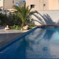 Villa holiday, hotel in Bizerte