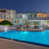 Aegean Paradiso Vacation Club