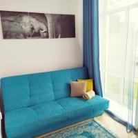 Apartment на Банном, отель в Зеленой Поляне