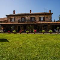 Posada Real La Montañesa, hotel in Barros