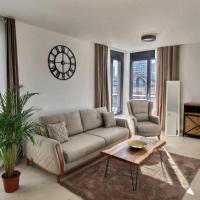 KRésidence Appartement Neuf Saint-Louis, hotel in Saint-Louis