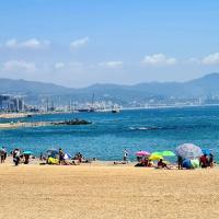 Luxury Seaview-Forum-CCIB-Apart ent