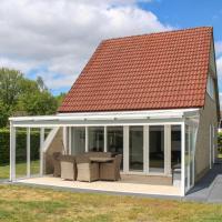 Amazing home in Vlagtwedde w/ Indoor swimming pool, WiFi and 3 Bedrooms