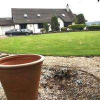 Kilberry Guest House