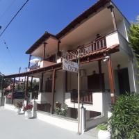 Ostria Hotel, hotel in Skala Potamias