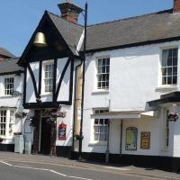 The Bell Hotel, hotel in Burgh le Marsh