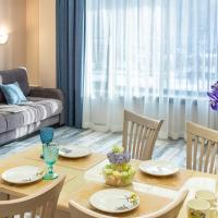 Apartament Baikal Hill Recidense