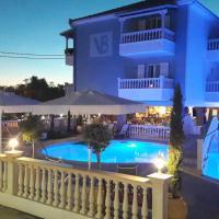 Vrachos Beach Hotel