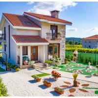 Casa Victoria garden