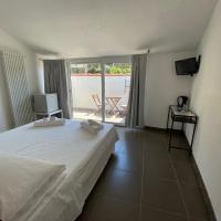 Porticciolo Rooms