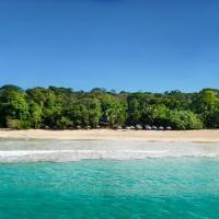 Palmar Beach Lodge, hotel en Bastimentos