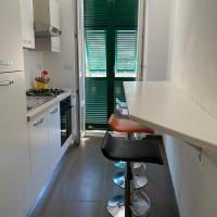 Vernazza Holidays Apartments
