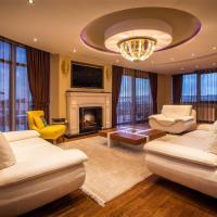 Bentley Apartments