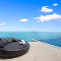 SunnyBonnie 2 Villas - Maison de Vacances Vue Mer - Koh Samui