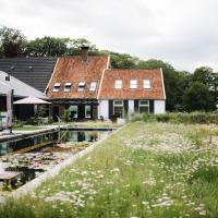 De Woeste Wieven op Erve Bonkert, hotel in Diepenheim