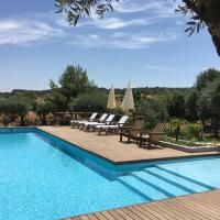 Aleixo's House | Alentejo, hotel in Monforte